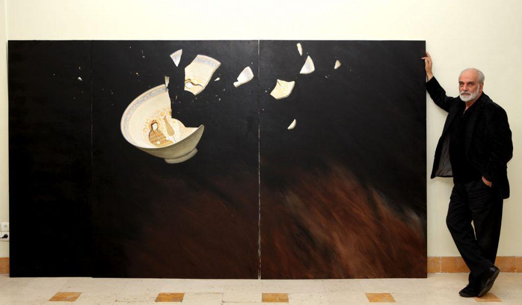 8 آبان تاریخ لاکچری باری هنرمندی با توانایی لاکچری لینک : https://asarart.ir/Atelier/?p=9116 👇 سایت : AsarArt.ir/Atelier اینستاگرام : instagram.com/AsarArtAtelier تلگرام :  @AsarArtAtelier 👆