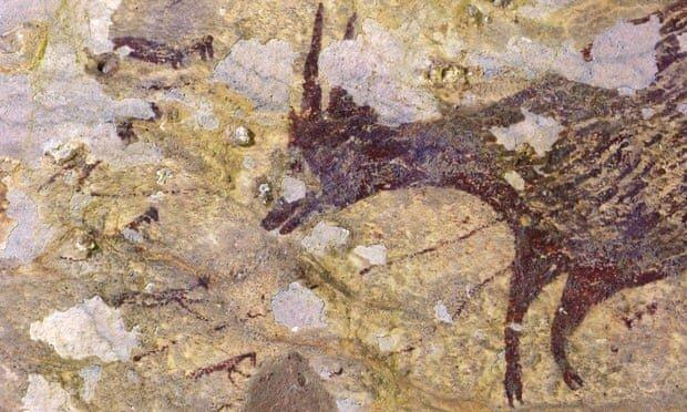 نقاشی ۴۰ هزار سالهای که در خطر نابودی است لینک : https://asarart.ir/Atelier/?p=11758 👇 سایت : AsarArt.ir/Atelier اینستاگرام : instagram.com/AsarArtAtelier تلگرام :  @AsarArtAtelier 👆