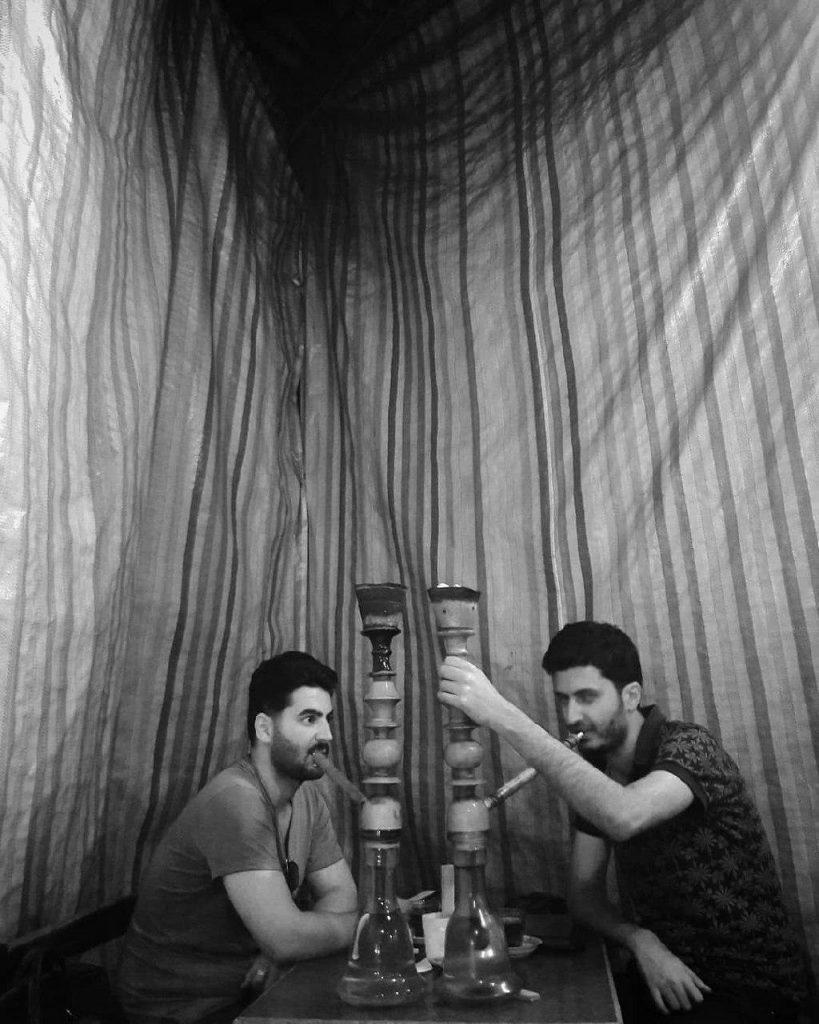 معرفی و آثار جاوید خدمتی لینک : https://asarart.ir/Atelier/?p=13554 👇 سایت : AsarArt.ir/Atelier اینستاگرام : instagram.com/AsarArtAtelier تلگرام :  t.me/AsarArtAtelier 👆